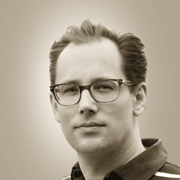 Markus März