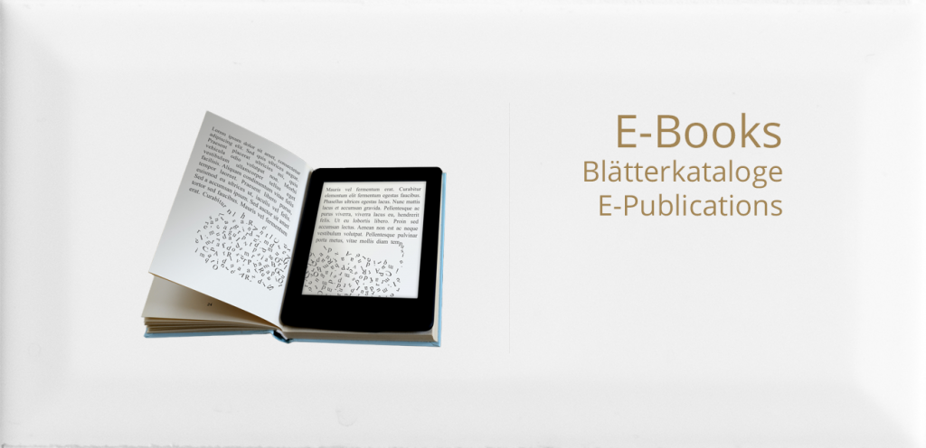 Digitale Bücher