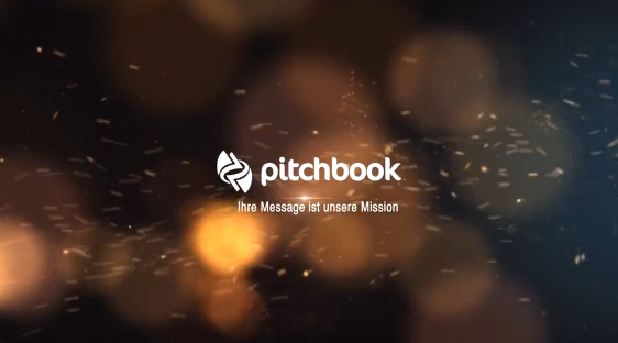 pitchbook Video